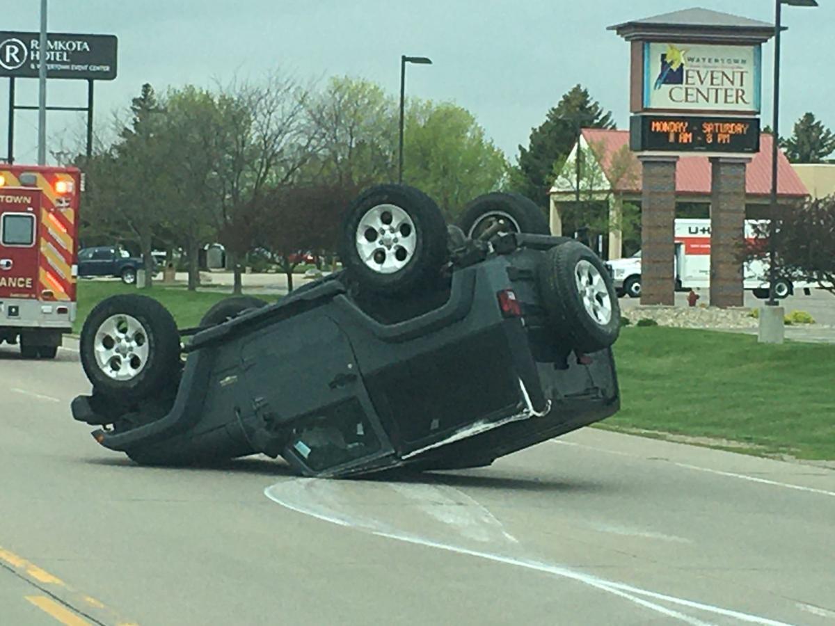 West Highway 212 Crash