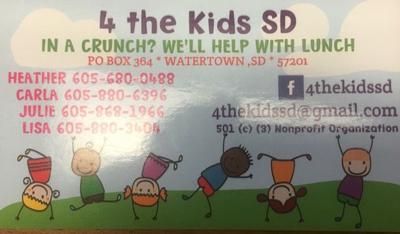 4 The Kids SD