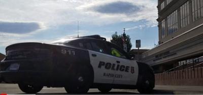 Rapid City Police
