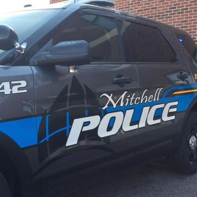 Mitchell Police Department