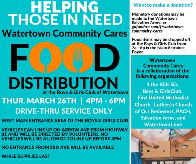 Watertown Community Cares