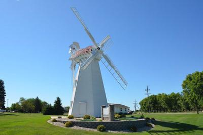 Milbank Mill