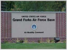 Grand Forks Air Force Base