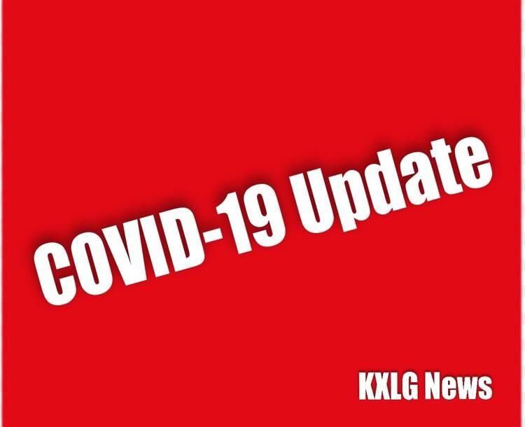 COIVD Update