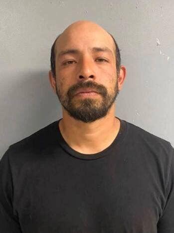 Roberto Alvarez Convicted Rapist