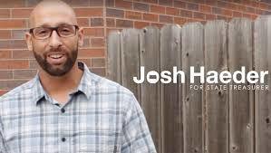 Josh Haeder
