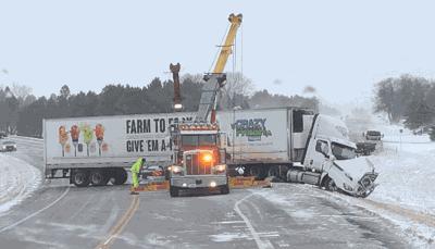 Hwy 20 Fatal Crash