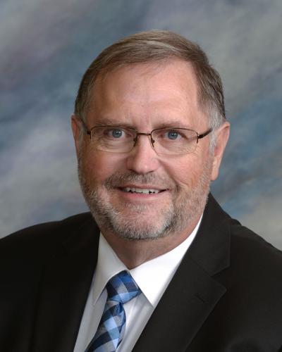 Rep. Hugh Bartels