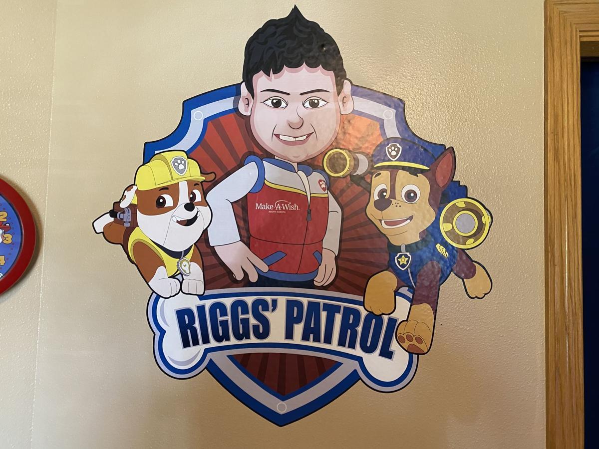 Riggs Patrol