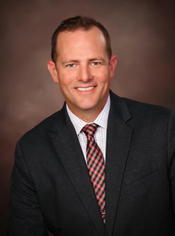 DPS Secretary Craig Price