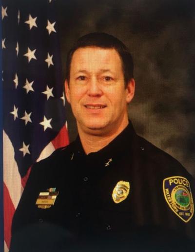 Chief Lee McPeek