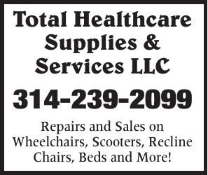 Total Health Care Supplies & Services, LLC