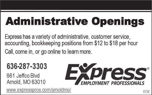 Express Employment Office