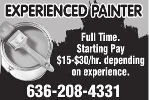 Precision Painting Tim Naucke Experienced Painter