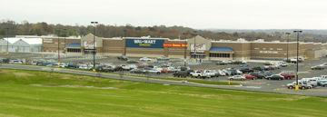 De Soto Walmart Supercenter