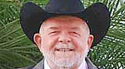 Joseph L. Warden, 77, De Soto
