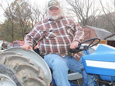 Gary D. Kitson, 66, House Springs