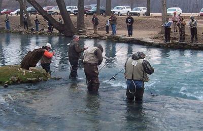 Meramec Springs