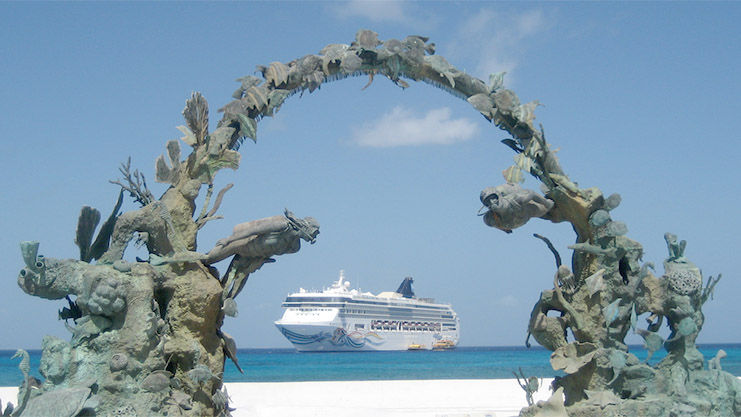 A Rocking Family Cruise Children Story Myleaderpapercom - Rocking cruise ship