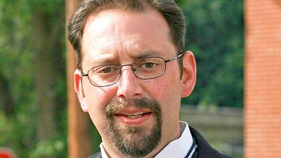 Randall Alan Stiern, 44, Dittmer