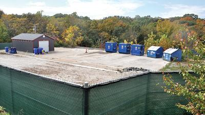 Hillsboro recycle center