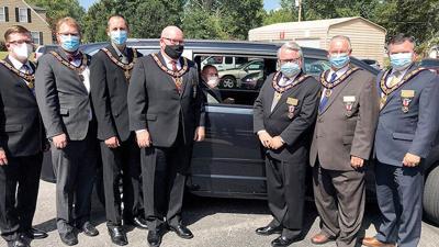 Masonic Grand Lodge of Missouri