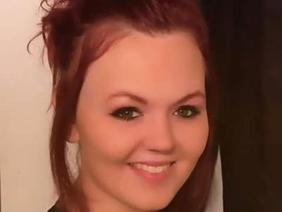 Ashley Rose Barnett, 31, Cahokia, Ill.
