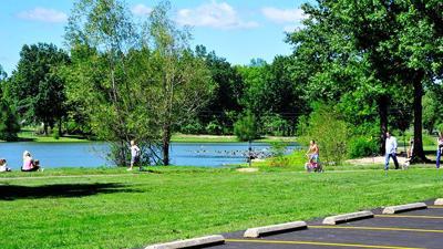 Arnold City Park