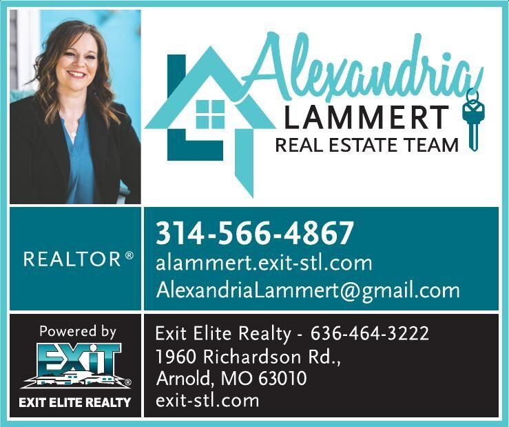 Alexandria Lammert RE July 2021