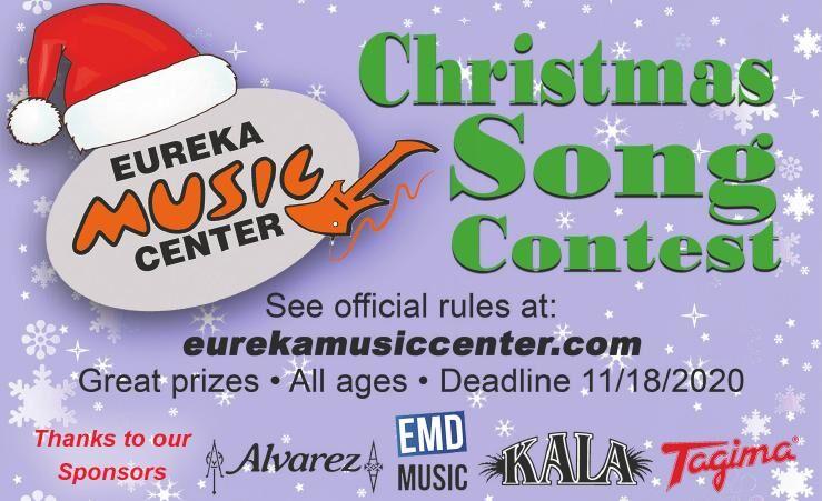 Eureka Music Center 3