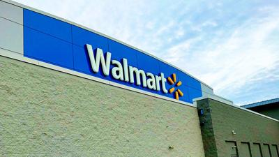 The High Ridge Walmart closed early Sunday after other stores around the country were vandalized during protests.