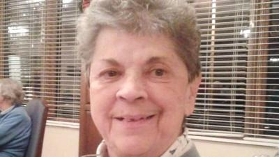 "Imelda Ann ""Millie"" Popp, 74, St. Louis"