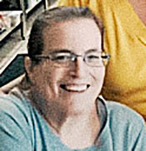 McDowell, Carolyn