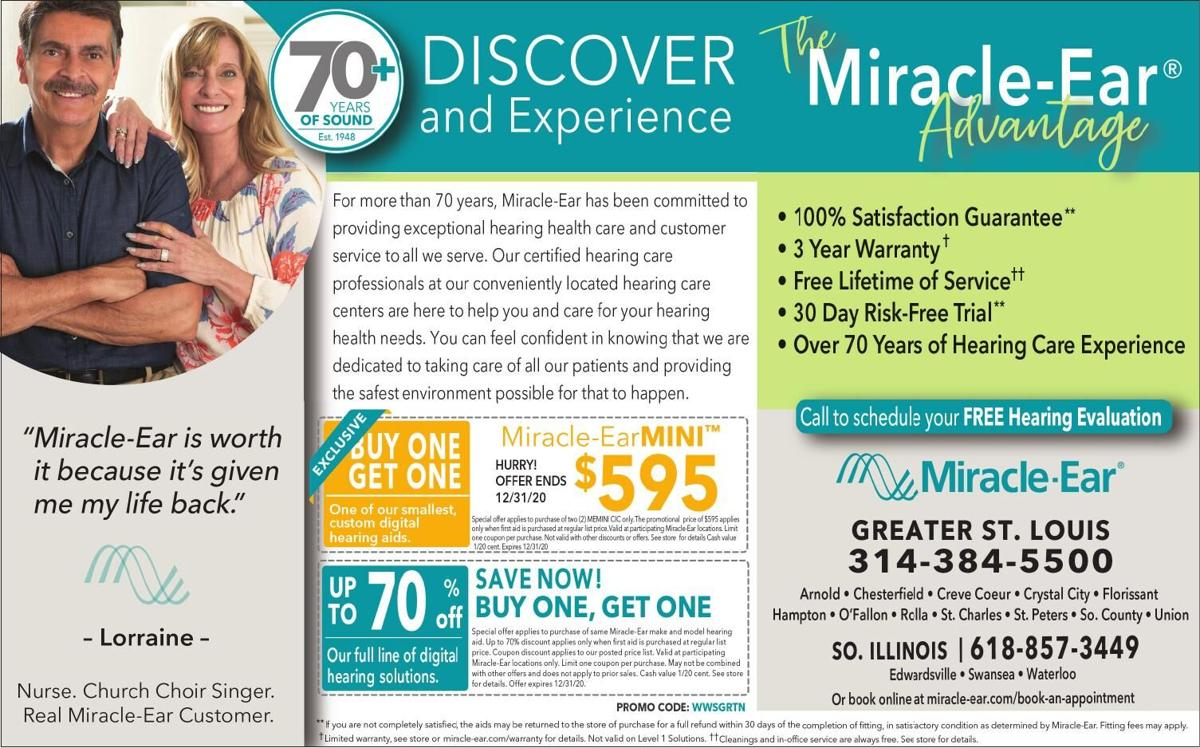 Miracle Ear 3