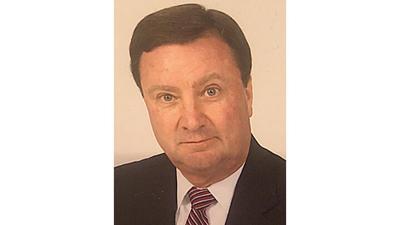 Bob Gruenewald