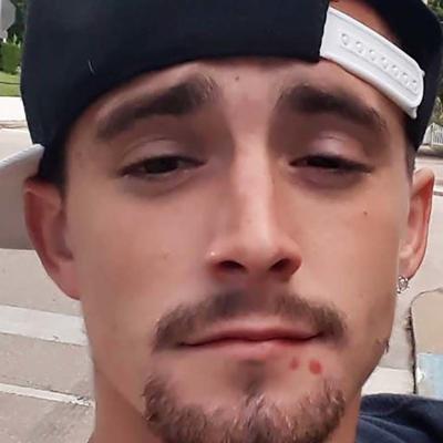 Aaron Daniel Wilson Jr., 23, Herculaneum