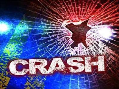 traffic accident 4 patrol patch