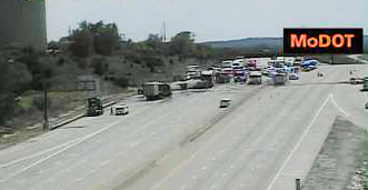 I-55 shut down after fatal tractor-trailer accident in