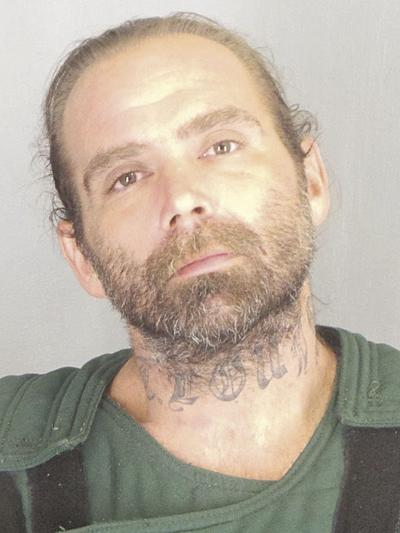 Provo man facing felony charges after allegedly assaulting