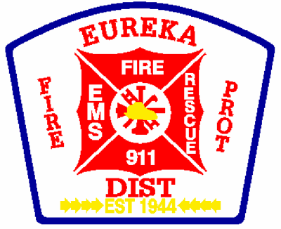 Eureka Fire