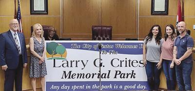 Festus names park for Lary Crites - facebook photo color.jpg