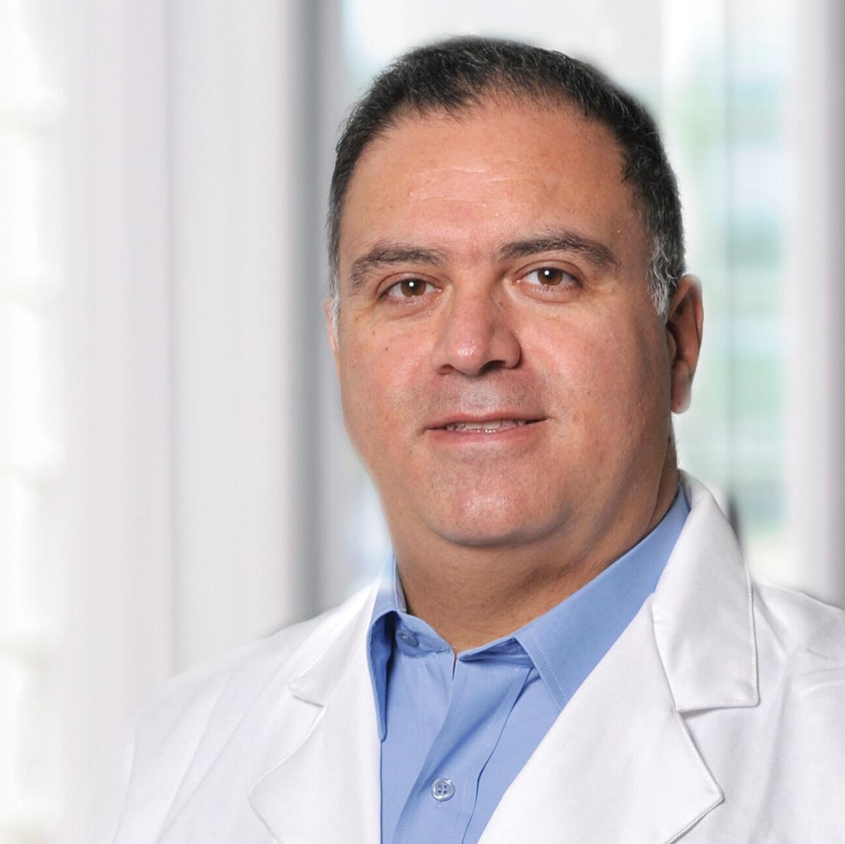 Souheil Khoukaz, MD