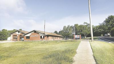 Rock Township Ambulance House 1