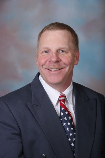 John Winkelman