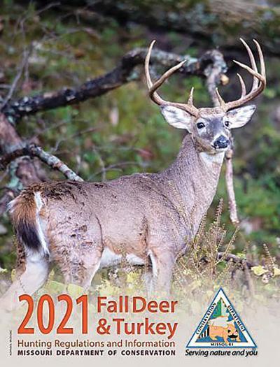 deer, turkey regs