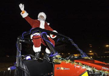 De Soto Christmas Parade