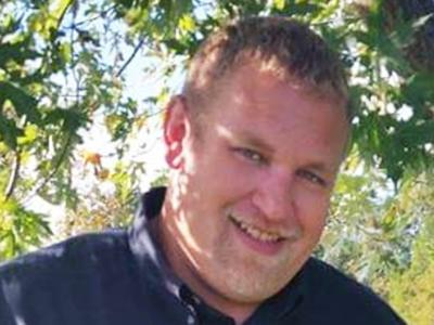 Ron Wehlage