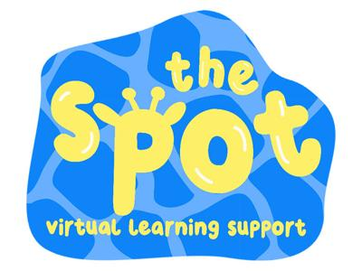 The Spot-Virtual Learning Support