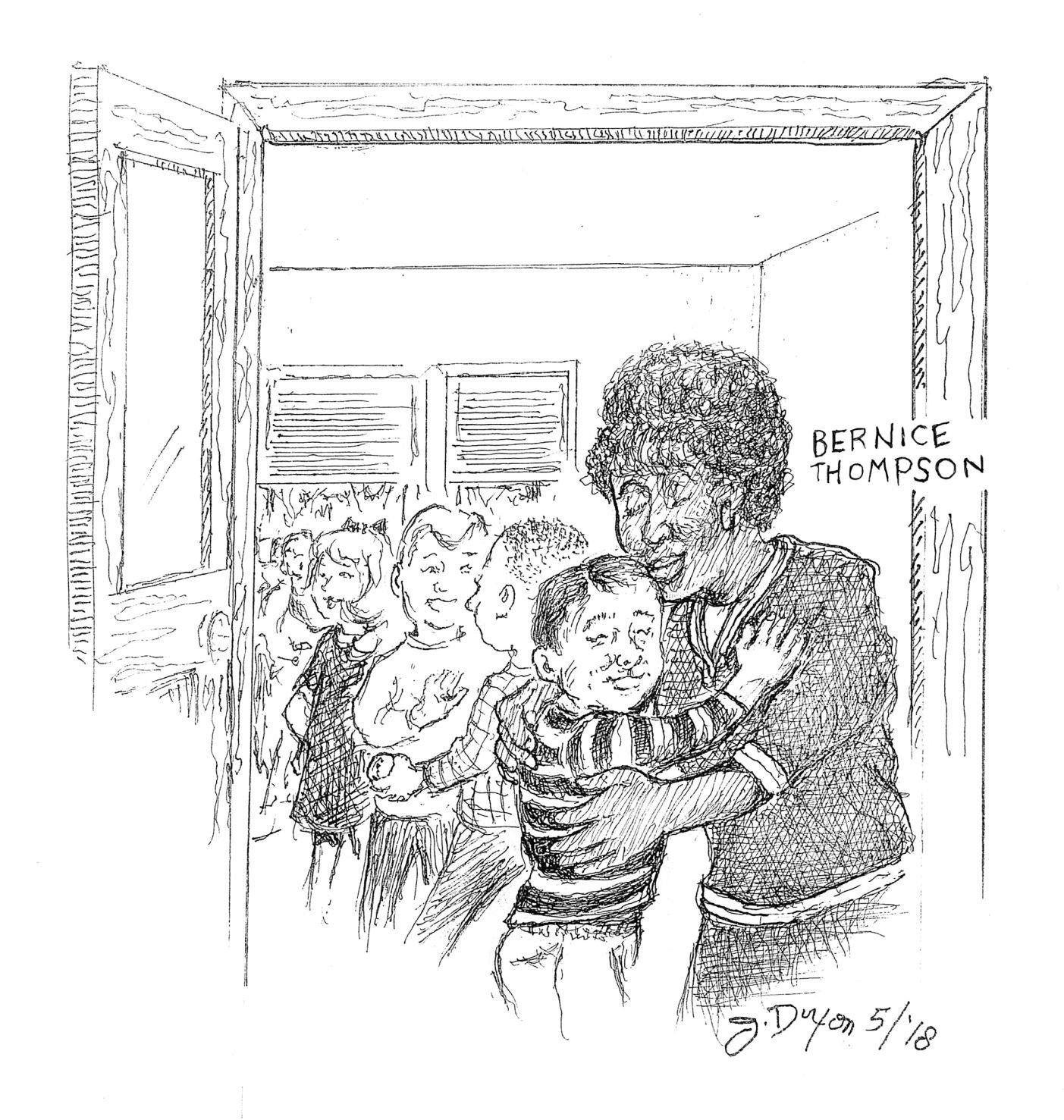 Quartet of black teachers made integration a gentle