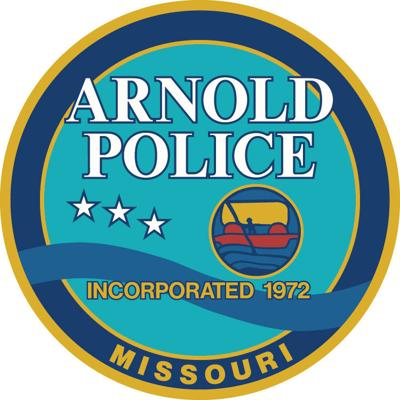 arnold police patch